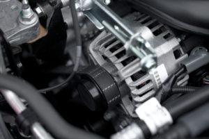 проверка и ремонт генератора